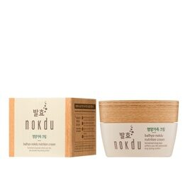 Питательный крем Coreana Balhyo Nokdu Nutrition Cream 50 ml