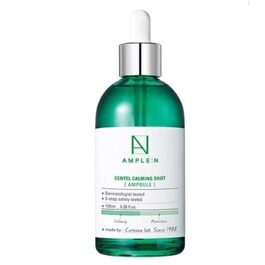SOS-AМПУЛА СО СТВОЛОВЫМИ КЛЕТКАМИ ЦЕНТЕЛЛЫ AMPLE:N CENTEL CALMING SHOT AMPOULE 100 ml