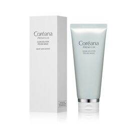 «Волшебный» пилинг COREANA PREMIUM Clean Solution Peeling Magic 100ml