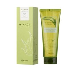 Гель алоэ вера Coreana WINAGE Aloe Vera 98% Soothing Gel 250 ml
